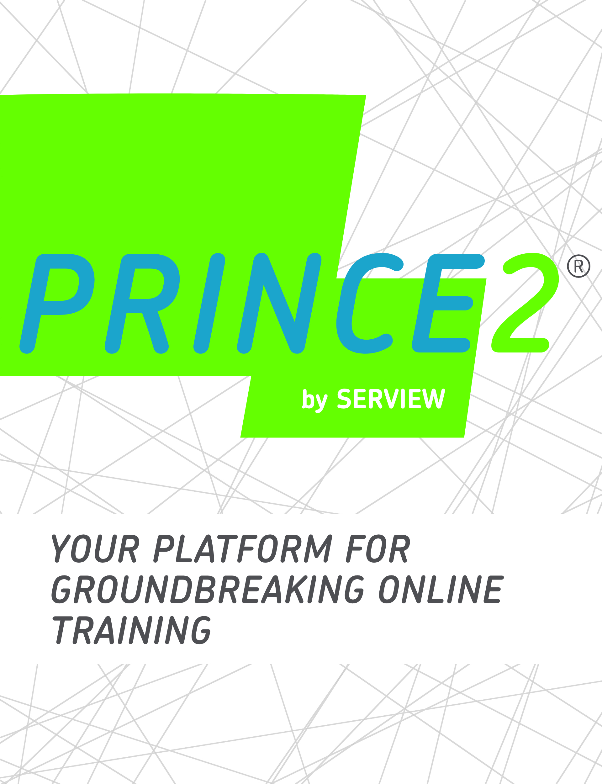 Prince 2 by Serview Groundbreaking Online Training mobile header